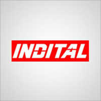 Indital Logo Engine Spare Parts