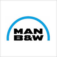 Logo Man Engine Spare Parts