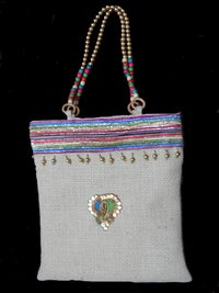 Gorgeous Jute Hand Bags
