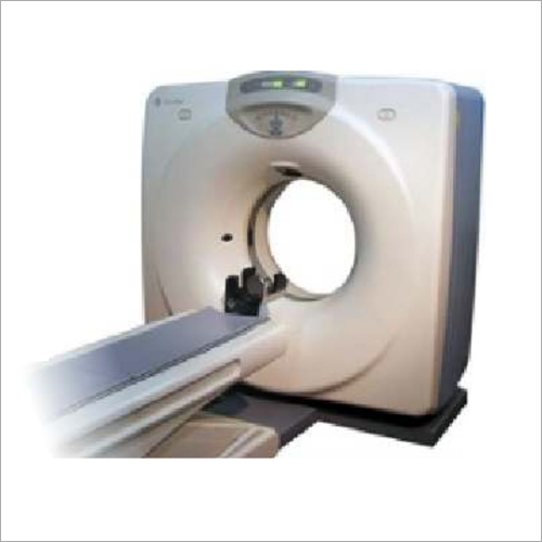 GE Hispeed FXi CT SCANNER