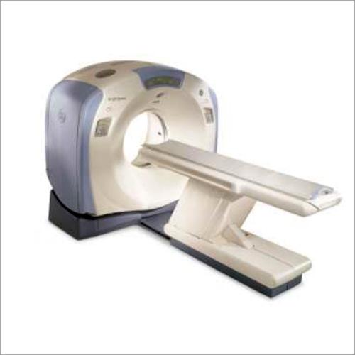 Bright Speed  4/8/16 CT Scanner