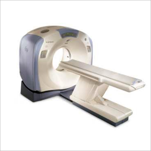 Bright Speed CT Scanner