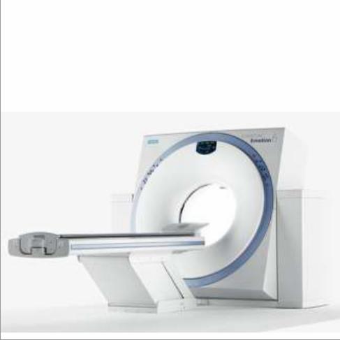 Somatom Emotion 16 CT Scanner
