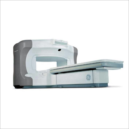 GE Signa Profile 0.2T Open MRI Machine