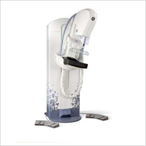 GE Senographe DMR Mammography Machine