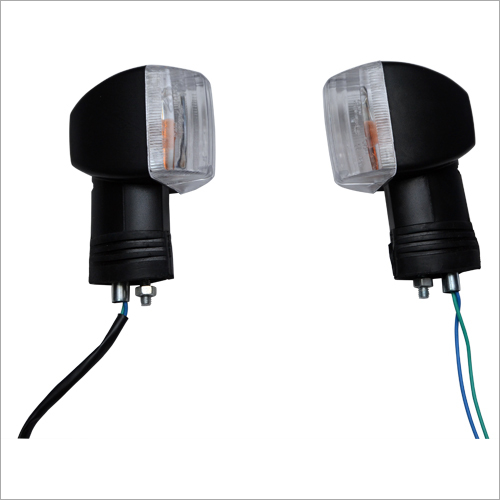 Two Wheeler Indicator Light