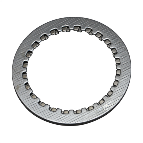 Two Wheeler Pressure Plate