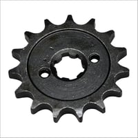 Two Wheeler Tag Front Sprocket
