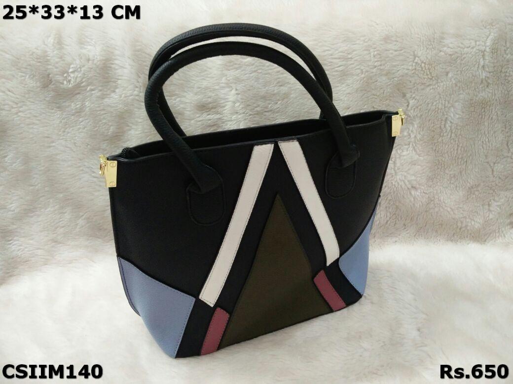 Designer Imported Handbag