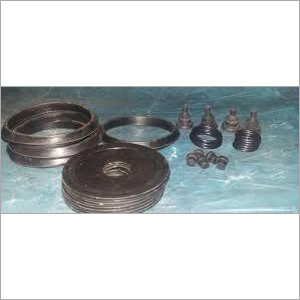 Rubber Spares