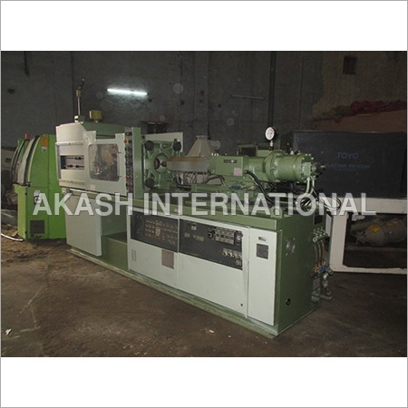 Used injection Moulding Machines importer