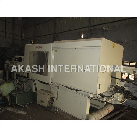 Used Moulding Machine 05