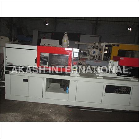 Used Moulding Machine 07