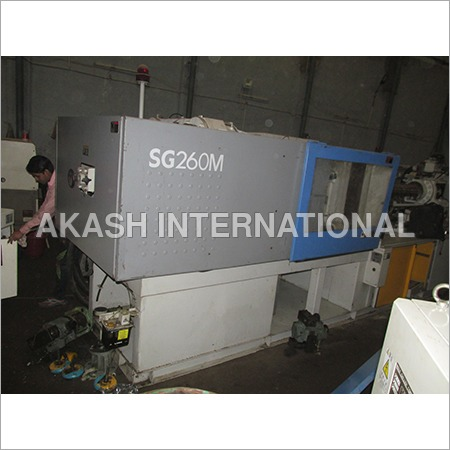 Used Moulding Machine 10