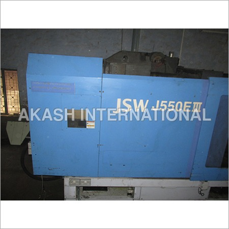 Used Moulding Machine 13