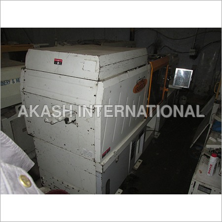 Used Moulding Machine 14