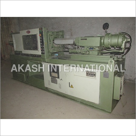 Used Moulding Machine 16