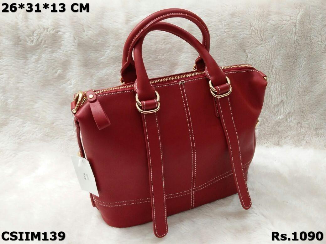 Stylish Imporetd Handbag