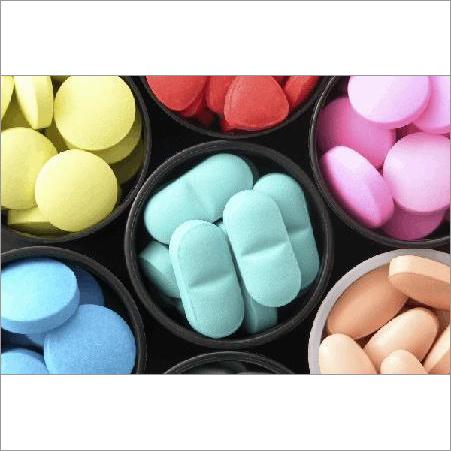 Pharmaceutical Tablets List