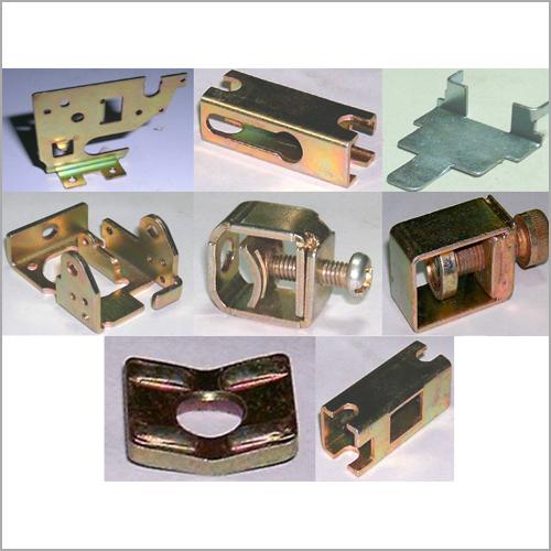 MS CRCA Components