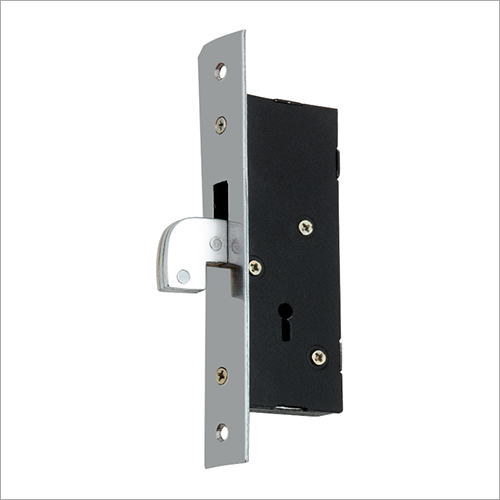 Section Lock (Sliding Lock)