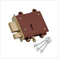 Door Lock (Heavy Duty)