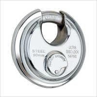 Cylindrical Disc Lock