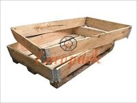 Reusable Pallets & Collars