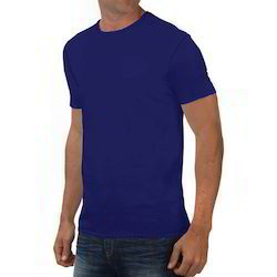 Casual Wear Round Neck Tshirt
