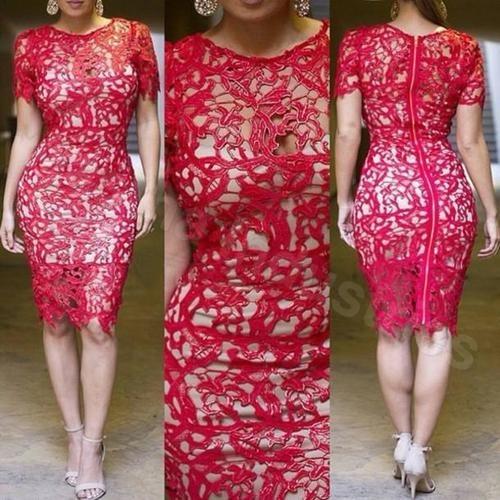 Designer Laser Cutting Ladies Garments