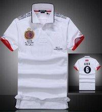 White Polo T Shirts
