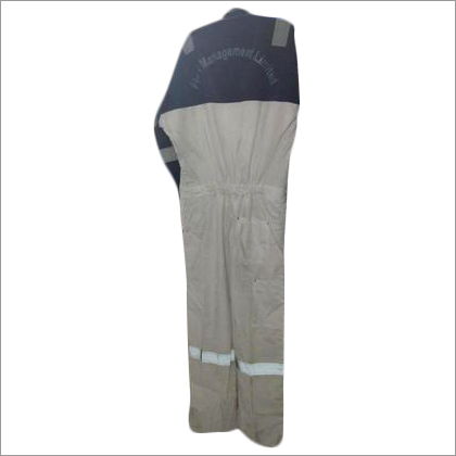 Industrial Dangries Uniform