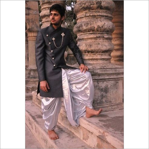 Traditional Sherwani