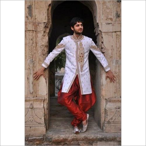 Men's Sherwani