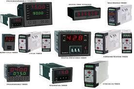 Multispan Programmable Timers