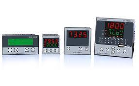 Multispan Process Control Instruments
