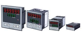 Multispan Programmable Counters