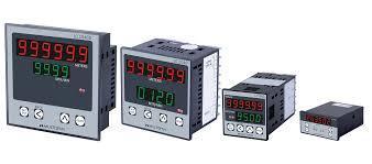 Multispan Programmable Counters