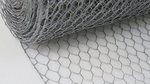 Hexagoanal Wire Mesh