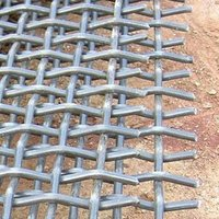 Industrial Heavy Screen Wire Mesh