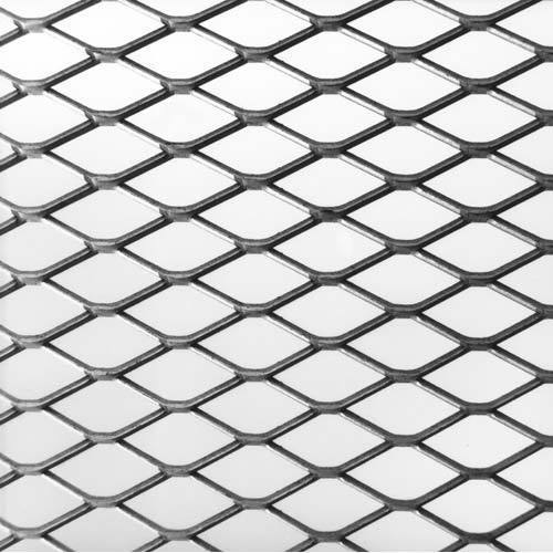 MS Expanded Wire Mesh