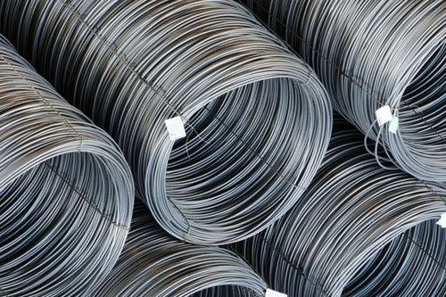 SS Wire Coil