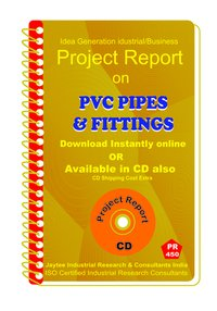 Pipes and Fittings manufacturing Project Report eBook