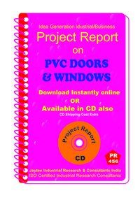 Doors And Windows Manufacturing Project Report Ebook