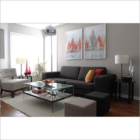 Small Living Room Sofa