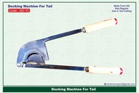 Docking Machine For Tail