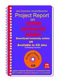 Senior Secondary School Establishment eBook