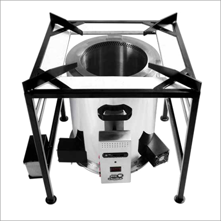 Advanced Biomass Pellet Based Cooking Solution