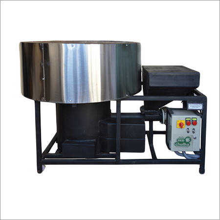 Continous Feeding Cookstove with Attachment