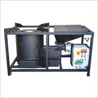Continuous Feeding Cookstove (Cfs)